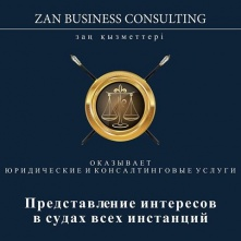 Zan Business Consulting